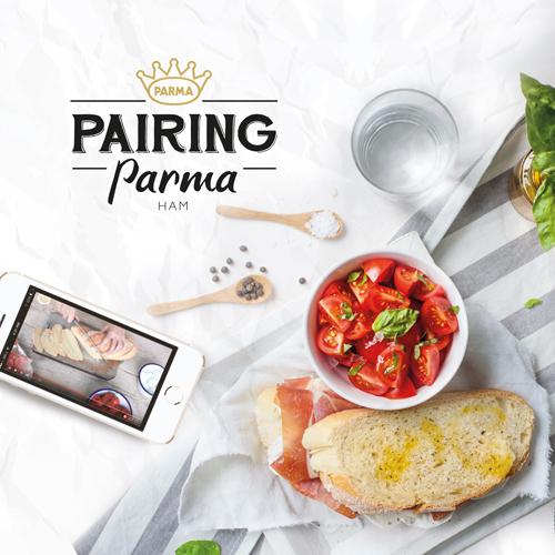 Prosciutto di Parma Pairing