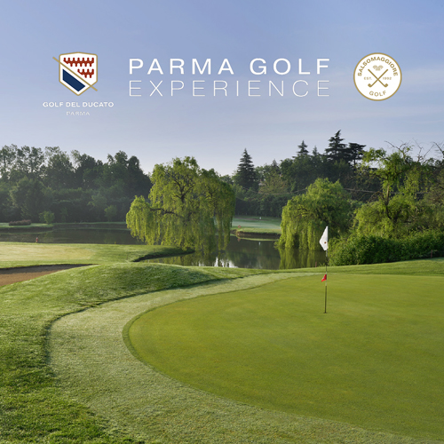 Parma golf experience